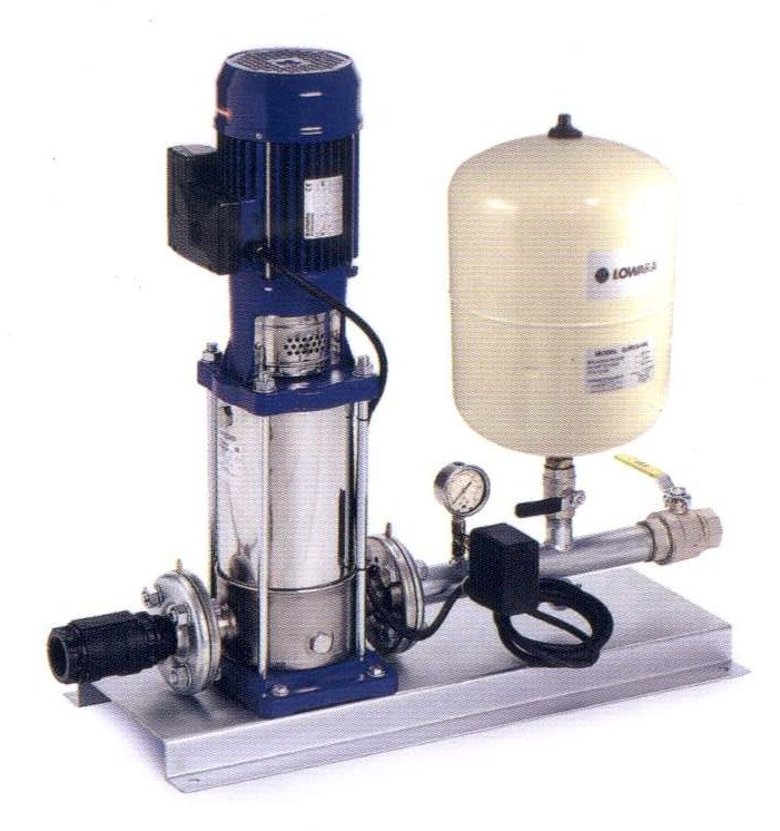 Pressure Booster Systems : Southeast pumps control brisbane pump repairs lake